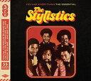 【メール便送料無料】Stylistics / You Are Everything: Essential Stylistics (輸入盤CD)【K2017/7/21発売】(スタイリスティックス)
