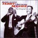現代 - 【メール便送料無料】Sonny Terry & Brownie McGhee / Original (輸入盤CD)(ソニー・テリー)