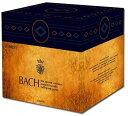 楽天あめりかん・ぱい【送料無料】J.S. Bach/Bach Collegium Japan/Masaaki Suzuki / Bach: The Complete Sacred Cantatas (Box) (輸入盤CD)【K2016/6/10発売】