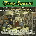 【メール便送料無料】VA / Frog Spawn: Fourth Batch (輸入盤CD)【K2017/7/21発売】