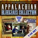 б┌есб╝еы╩╪┴ў╬┴╠╡╬┴б█VA / Appalachian Bluegrass Collection - 80 (═в╞■╚╫CD)