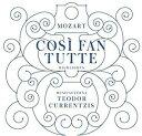 古典 - 【メール便送料無料】Teodor Currentzis / Mozart: Cosi Fan Tutte (Highlights) (輸入盤CD)