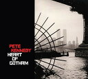 Fork, Country - 【メール便送料無料】Pete Kennedy / Heart Of Gotham (輸入盤CD)