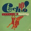 【輸入盤CD】【ネコポス送料無料】VA / Czech Up 1: Chain Of Fools