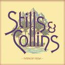 【メール便送料無料】Stephen Stills/Judy Collins / Everybody Knows (輸入盤CD)【K2017/9/22発売】(スティーブン スティルス&ジュディ コリンズ)