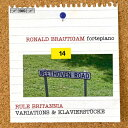 【メール便送料無料】Beethoven/Brautigam / Complete Works For Solo Piano Vol. 14 (SACD) (輸入盤CD)