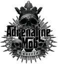 Lock, Pops - 【メール便送料無料】Adrenaline Mob / Coverta (EP) (輸入盤CD) (アドレナリン・モブ)