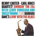 Rakuten - 【メール便送料無料】Earl Hines/Benny Carter / Swingin In The 20S (輸入盤CD) (アール・ハインズ/ベティ・カーター)