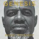 【輸入盤CD】Brian McKnight / Genesis (Digipak)【K2017/8/25発売】(ブライアン マックナイト)