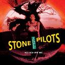 【送料無料】Stone Temple Pilots / Core (25
