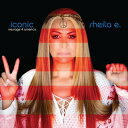 【メール便送料無料】Sheila E. / Iconic Message 4 America(輸入盤CD)【K2017/9/1発売】(シーラE)