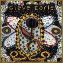 其它 - 【メール便送料無料】Steve Earle / Transcendental Blues (輸入盤CD)【K2017/9/22発売】(スティーヴ・アール)