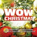 【メール便送料無料】VA / Wow Christmas 1 (輸入盤CD)【K2017/10/13発売】