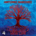 現代 - 【メール便送料無料】Antonio Sanchez / New Life (輸入盤CD) (アントニオ・サンチェス)