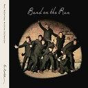 【輸入盤CD】Paul McCartney & Wings / Band On The Run 【K2017/11/17発売】(ポール・マッカートニー&ウィングス)