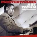 其它 - 【メール便送料無料】Art Tatum / Masterworks (輸入盤CD)(アート・テイタム)