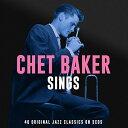 其它 - 【輸入盤CD】【ネコポス100円】Chet Baker / Sings【K2017/10/27発売】(チェット・ベーカー)
