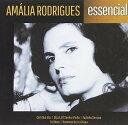 【メール便送料無料】Amalia Rodrigues / Essencial(輸入盤CD)(アマリア・ロドリゲス)