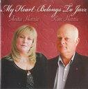 其它 - 【メール便送料無料】Anita Harris / My Heart Belongs To Jazz (輸入盤CD)【K2017/3/3発売】(アニタ・ハリス)