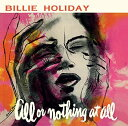现代 - 【メール便送料無料】Billie Holiday / All Or Nothing At All + 7 Bonus Tracks (Deluxe Edition) (輸入盤CD)【K2017/10/27発売】(ビリー・ホリデイ)
