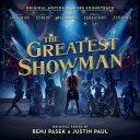 【メール便送料無料】Soundtrack / The Greatest Showman (輸入盤CD)【K2017/12/8発売】(グレイテスト ショーマン)
