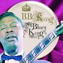 Modern - 【メール便送料無料】B.B. King / Blues King's Best (輸入盤CD) (BBキング)