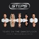 【メール便送料無料】Steps / Tears On The Dancefloor (Crying At The Disco) (輸入