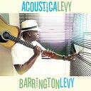 【メール便送料無料】Barrington Levy / Acousticalevy (輸入盤CD) (バリントン・レヴィ)