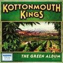 饶舌, 嘻哈 - 【メール便送料無料】Kottonmouth Kings / Green Album (輸入盤CD)【K2017/11/10発売】(コットンマウス・キングス)