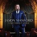 Rock, Pop - 【メール便送料無料】Jason Manford / Different Stage (輸入盤CD)【K2017/10/13発売】