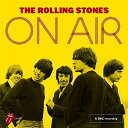 【メール便送料無料】Rolling Stones / On Air (Deluxe Edition)