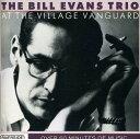 其它 - 【メール便送料無料】BILL EVANS / AT THE VILLAGE VANGUARD (輸入盤CD) (ビル・エヴァンス)