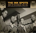 Ink Spots / Best Of The Singles 1936-1953 (輸入盤CD)【K2018/3/30発売】(インク・スポッツ)