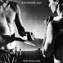 【メール便送料無料】Wishbone Ash / New England (輸入盤CD)【K2017/9/22発売】(ウィッシュボーン アッシュ)