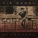 CD - 【メール便送料無料】Kip Moore / Slowheart (輸入盤CD)【K2017/9/22発売】( キップ・ムーア)
