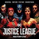 【メール便送料無料】Danny Elfman (Soundtrack) / Justice League (輸入盤CD)【K2017/12/8発売】(サウンドトラック)