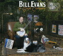 Fork, Country - 【メール便送料無料】Bill Evans / In Good Company (輸入盤CD) (ビル・エヴァンス)