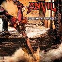 【メール便送料無料】Anvil / Pounding The Pavement (輸入盤CD)【K2018/1/19発売】