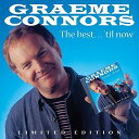 Other - 【メール便送料無料】Graeme Connors / Best Til Now (輸入盤CD)【K2018/5/11発売】