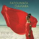 CD, DVD, 樂器 - 【メール便送料無料】Fatoumata Diawara / Fenfo (輸入盤CD)【K2018/6/1発売】