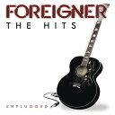 【輸入盤CD】【ネコポス100円】Foreigner / Hits Unplugged【K2019/10/25発売】(フォリナー)