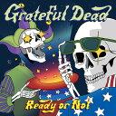 【輸入盤CD】【ネコポス送料無料】Grateful Dead / Ready Or Not【K2019/11/22発売】(グレイトフル・デッド)