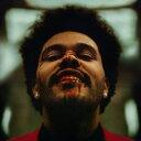 【輸入盤CD】The Weeknd / After Hours (Clean Version)【K2020/3/20発売】(ザ ウィークエンド)