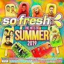 【輸入盤CD】VA / So Fresh: The Hits Of Summer 2019 【K2018/11/30発売】