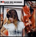 Other - 【メール便送料無料】ブラック・ボックス・レコーダー / ザ・ファクツ・オブ・ライフ[CD]