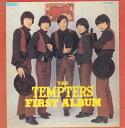 【メール便送料無料】ザ・テンプターズ / ファースト・アルバム[CD][初回出荷限定盤]