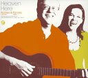 【メール便送料無料】Romero&Pamela / Heaven Here[CD]