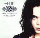 摇滚乐 - 【メール便送料無料】HIM / アンド・ラヴ・セッド・ノー〜HIMグレイテスト・ヒッツ1997-2004[CD]