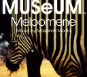 摇滚乐 - 【メール便送料無料】MUSeUMTMMelpomene[CD][2枚組]