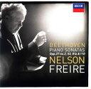 器乐曲 - 【メール便送料無料】ベートーヴェン:ピアノ・ソナタ集 フレイレ(P)[CD]